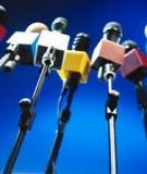 Quan hệ công chúng: Hoạt động PR