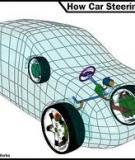 Bài giảng cấu tạo ô tô P1