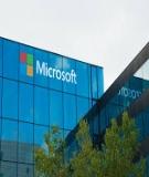 Những câu hỏi phỏng vấn của Microsoft