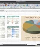 Hướng Dẫn sử dụng Microsoft Excel 2007