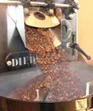 Công nghệ chế biến cà phê_Chương 5