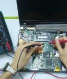Tự sửa chữa laptop không nạp điện