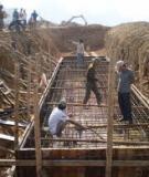 Giáo trình xây dựng nền móng