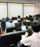 Tìm hiểu về quỹ chứng khoán