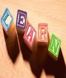 Study skills - Phương pháp học Tiếng Anh