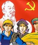 Vai trò lãnh đạo của Đảng trong cuộc Cách mạng Tháng Tám 1945