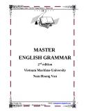 MASTER ENGLISH GRAMMAR