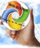 Tạo CD BOOT tự động mang dấu ấn riêng