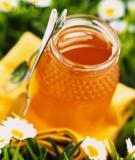 Dùng mật ong trị bệnh tiểu đường