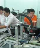Hướng dẫn thí nghiệm kỹ thuật điện (phần PLC)