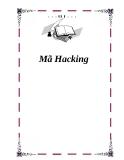 Mã Hacking