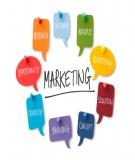200 câu hỏi ôn tập trắc nghiệm Marketing căn bản