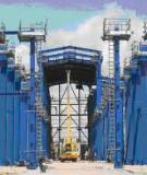 Chọn các thiết bị chính trong nhà máy điện và trạm biến áp