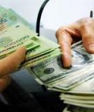 Qui trình thanh toán một số phương thức thanh toán quốc tế