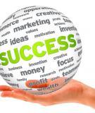 Tài liệu hướng dẫn học tập Marketing căn bản