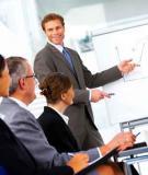 8 bước để có kĩ năng thuyết trình hiệu quả
