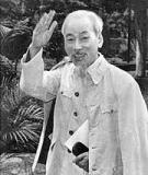 Bài giảng về môn Tư tưởng Hồ Chí Minh