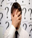 10 sai lầm phổ biến nhất trong hoạt động bán hàng