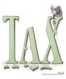 Bài giảng Nhập môn Thuế - Bài 4: Thuế sử dụng đất nông nghiệp