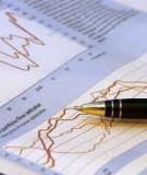 Chỉ tiêu phân tích báo cáo Tài chính doanh nghiệp