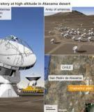 Các hệ thống Anten trong thông tin di động