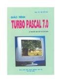 Giáo trình Pascal 7.0