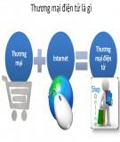 Kiến thức cơ bản về thương mại điện tử