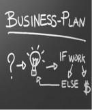 Cách viết kế hoạch kinh doanh cho doanh nghiệp