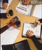 Bài giảng: Lập kế hoạch kinh doanh cho một doanh nghiệp