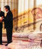 Chương 1: Bản chât và chức năng của tài chính doanh nghiệp