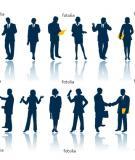 Xây dựng kế toán quản trị trong Doanh nghiệp sản xuất kinh doanh ở Việt Nam