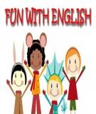 Học tiếng Anh qua hình vẽ