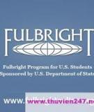 Giáo trình Fulbright_ Phân tích tài chính_ Bài 12