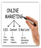 Xây dựng chiến dịch online marketing - Lợi ích từ mạng xã hội