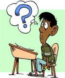 Kỹ năng sử dụng câu hỏi trong dạy học Tiếng Việt