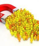 Bí quyết thu hút khách hàng dành cho website thương mại