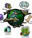Giáo trình về Quản lý môi trường