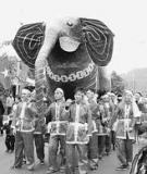 Cấu trúc và chức năng của lễ hội truyền thống