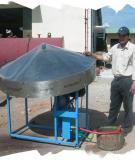 Động cơ Stirling dùng năng lượng mặt trời