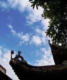 Vật liệu trong kiến trúc cổ Việt Nam