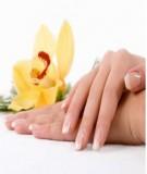 Một số cách chăm sóc móng tay
