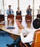MBA dành cho lãnh đạo (Phần 3)