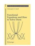 Phương trình hàm Funtional Equation
