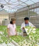 Chương 4: Công nghệ sinh học thực vật