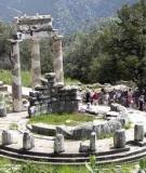 Những tiền đề chung của quá trình hình thành nền văn minh nhân loại