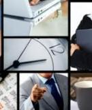 MBA trong tầm tay - Quản trị kinh doanh (Phần Ba)