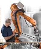Robot Công nghiệp (Chương II)