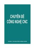 Chuyên đề công nghệ CNC