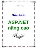 Giáo trình: ASP.NET nâng cao