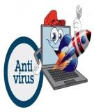 Hướng dẫn diệt virus cho máy tính